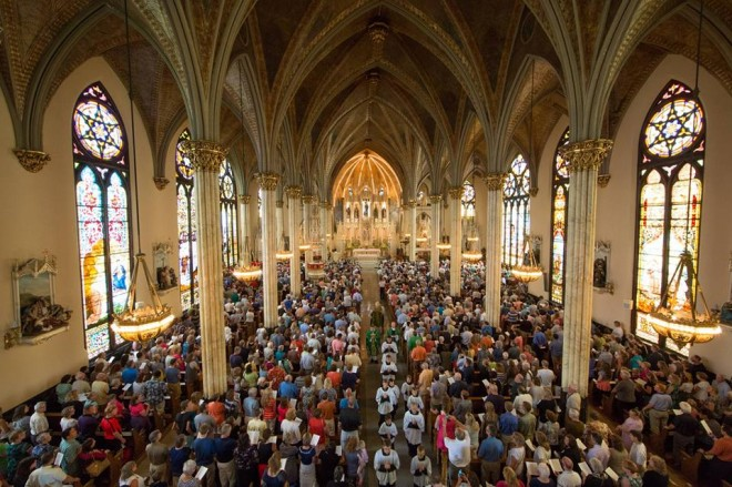 Detroit Churches: Unmasking the Fallacy of the Euthyphro Dilemma
