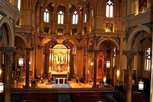 Old St. Marys Detroit: 4 Reasons Why You Need Theology in Your Life