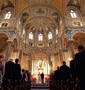 Participate in the Traditional Latin Mass in Detroit